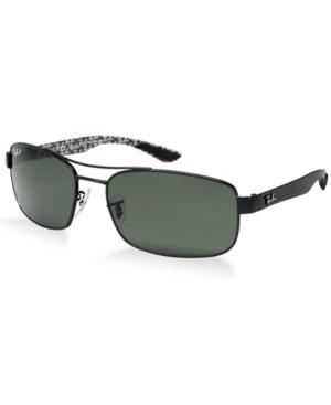 Ray-ban Sunglasses, Ray-ban 0rb8316 62 002 n5 46f94a7aca4a