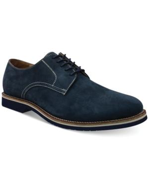 Bass Buckingham Signature Buck Oxfords Mens Shoes $109.99 AT vintagedancer.com