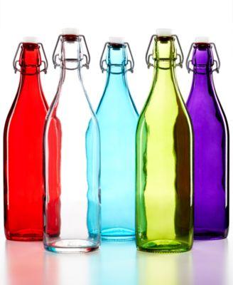 Bormioli Rocco Giara Bottle