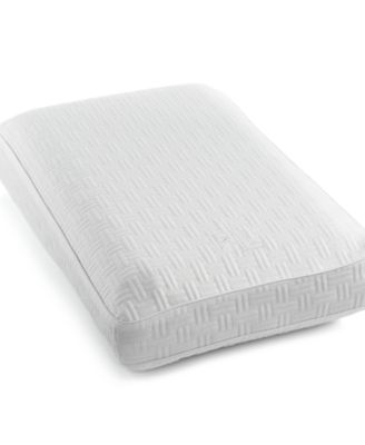 Lauren Ralph Lauren Memory Foam Gusseted Pillow with Thermaphase Gel®