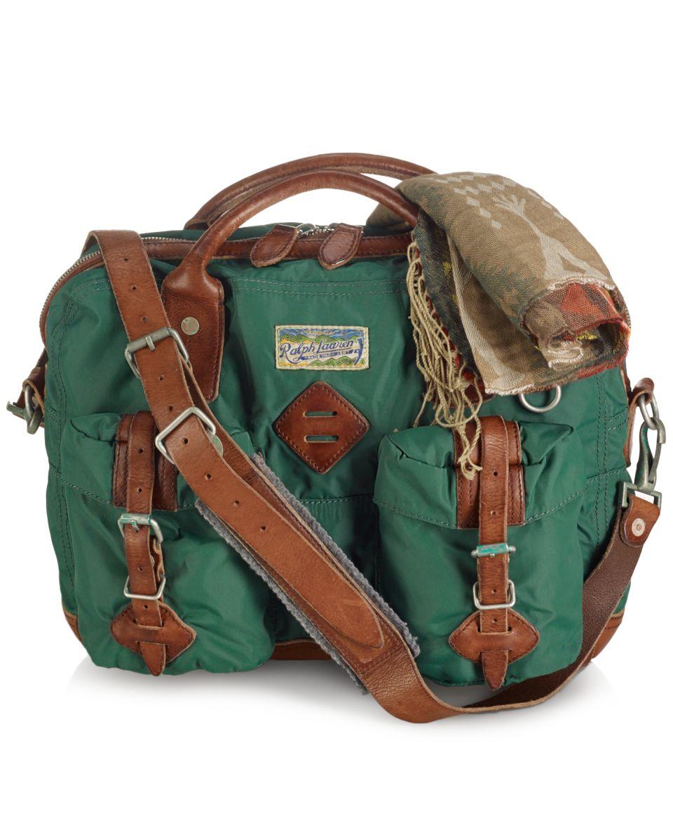 6e0e896b65 Polo Ralph Lauren Yosemite Nylon Attaché Bags   Backpacks Men on ...