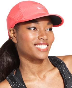 8e217cd03 UPC 676556496125 - Womens Nike Featherlite 2.0 Adjustable Hat ...