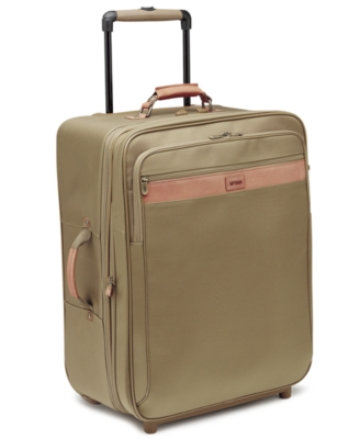 "Hartmann Suitcase, 24"" Intensity Expandable Upright - Hartmann"
