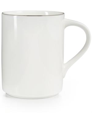 Mikasa Couture Platinum Mug