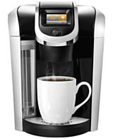 Keurig Coffee Maker Buy Keurig Coffee Maker At Macy S