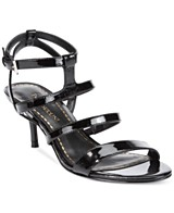 Black Strappy Sandals: Find Black Strappy Sandals at Macy's