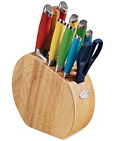 Fiesta 11-Piece Soft Grip Cutlery Set