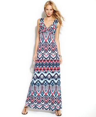 Long Sun Dresses: Look for Long Sun Dresses at Macys