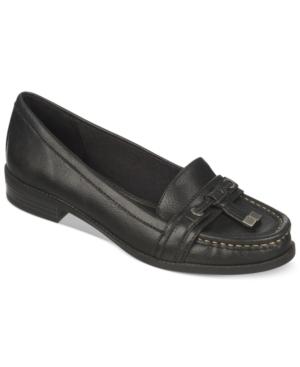 Life Stride Karma Platform Flats Women's Shoes