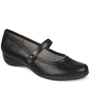 Life Stride Hart Platform Flats Women's Shoes