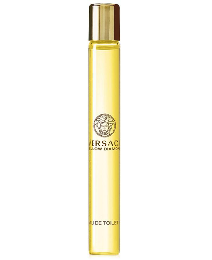 Versace - Yellow Diamond Rollerball