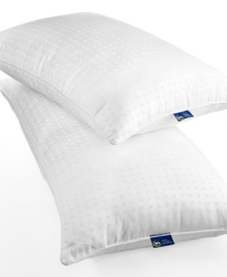 Serta Perfect Sleeper Cooling Memoryfil Standard Pillow