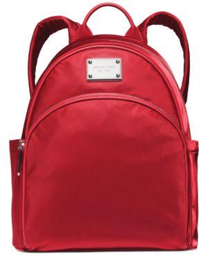 ael Kors Small Nylon Backpack