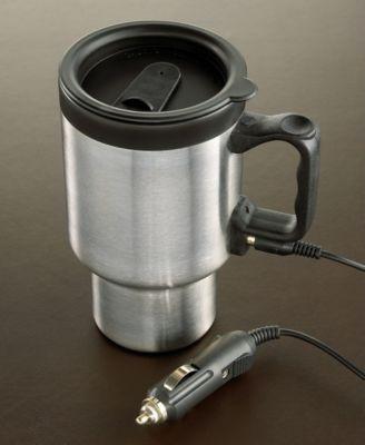 Heated Auto Mug