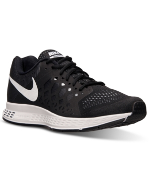 ad94eb3ab6f9 UPC 666003052486 product image for Nike Men s Zoom Pegasus 31 Running  Sneakers from Finish Line ...
