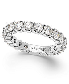 Sizeable Diamond Eternity Band (2 ct. t.w.)  in 14k White Gold