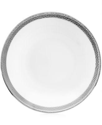 Michael Aram Dinnerware, Silversmith Tidbit Plate