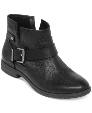 BCBGeneration Rough Booties Women's Shoes
