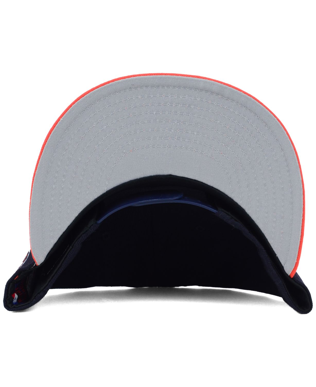 New Era Houston Astros MLB 2 Tone Link 9FIFTY Snapback Cap & Reviews - Sports Fan Shop By Lids - Men - Macy's
