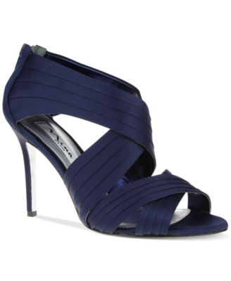Navy Blue Heels: Discover Navy Blue Heels at Macy's