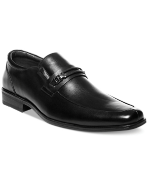 Steve Madden Cirka Split Toe Loafers Men's Shoes