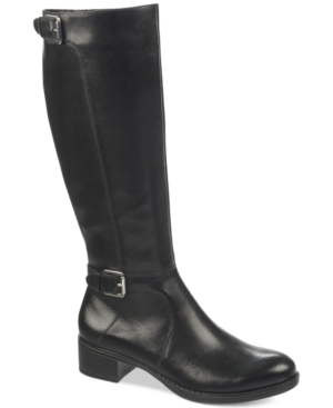 Franco Sarto Chilled Riding Boots-a Macys.com Exclusive Womens Shoes
