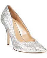 Silver Heels: Discover Silver Heels at Macy's