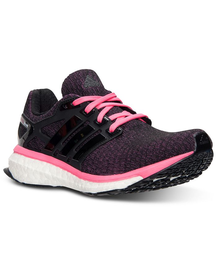 adidas - Women's Boost Reveal Running Sneakers from Finish Line