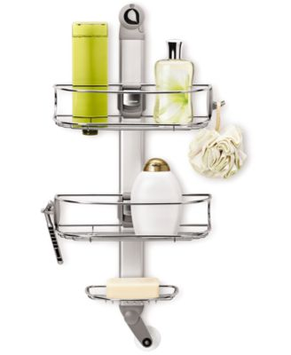 simplehuman Bath Accessories, Adjustable Shower Caddy
