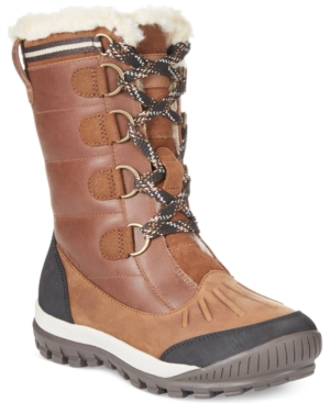 Bearpaw Desdemona Cold Weather Boots Women's Shoes