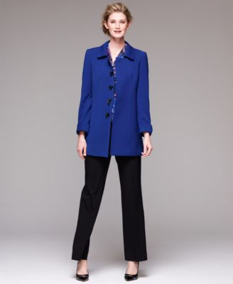 Womens Suits at Macy's - Women's Business Suits - Macy's