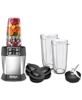 Ninja Nutri Ninja BL482 Auto iQ Blender