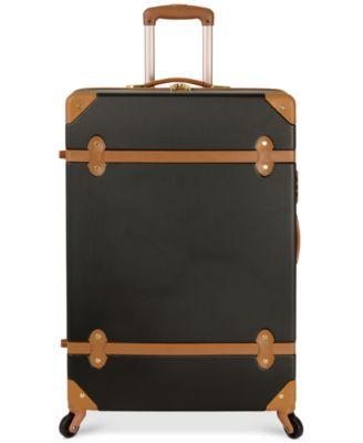 """Diane von Furstenberg Adieu 28"""" Hardside Spinner Suitcase"""