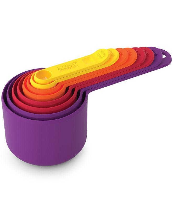 Joseph Joseph 8 Piece Measuring Spoon & Cup Set
