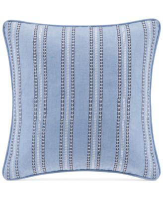 "Echo Kamala 16"" Square Decorative Pillow"