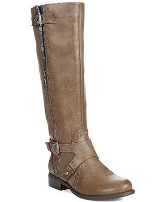 Unique Calvin Klein Women39s Jaidia Tall Dress Boots  Boots  Shoes  Macy39s