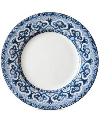 Ralph Lauren Empress Salad Plate