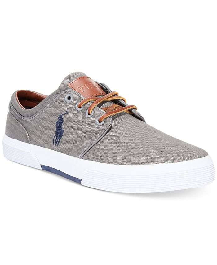 Polo Ralph Lauren - Faxon Sneakers