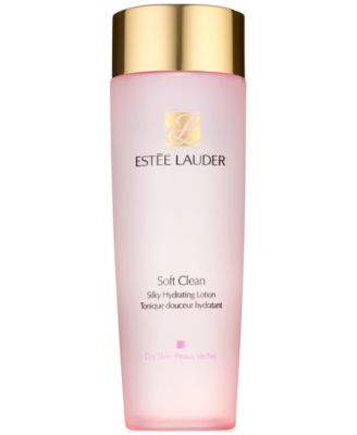 Image of Estée Lauder Soft Clean Silky Hydrating Lotion Toner, 13.5 oz
