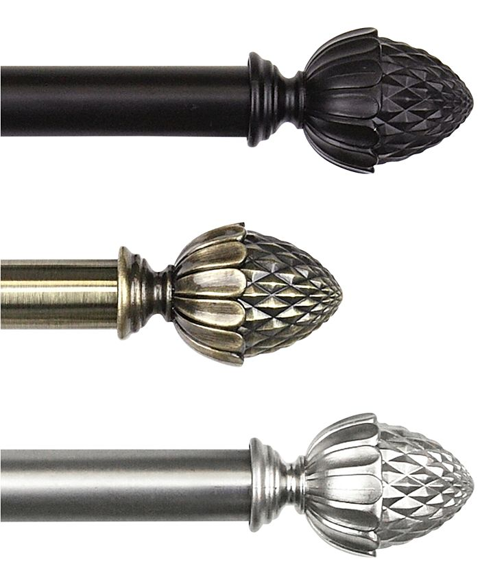 Rod Desyne - Acorn Rod Window Hardware Collection