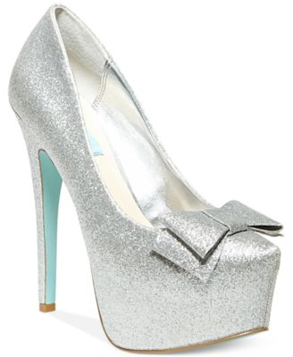 Silver Prom Shoes: Buy Silver Prom Shoes at Macys