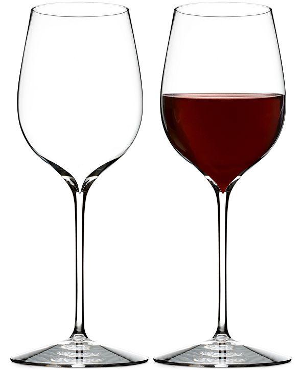 Waterford Waterford Pinot Noir Wine Glass Pair