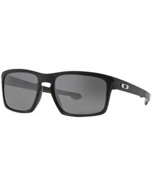 084acfa078 UPC 888392013002 - Oakley Men s Sliver F Polarized Iridium ...