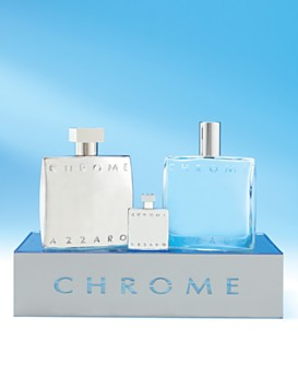 Macy*s - Beauty - Chrome Timeless Masculinity Gift Set from macys.com