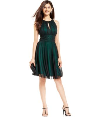 Green Dress: Shop for a Green Dress at Macy's