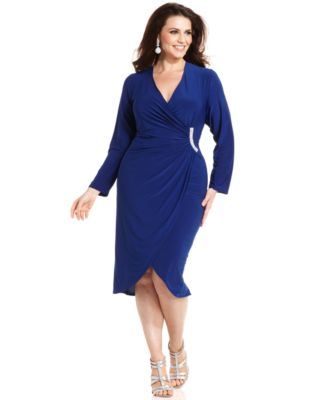 plus size one shoulder short dresses gallery
