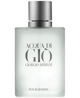 Acqua di Giò Pour Homme Eau de Toilette Spray, 3.4-oz.