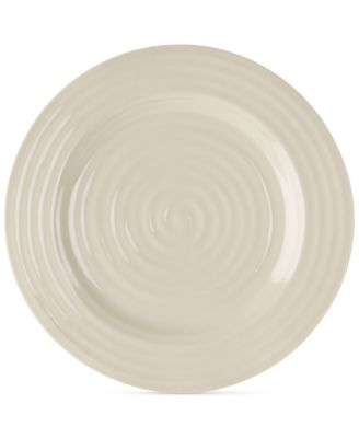 Portmeirion Sophie Conran Pebble Dinner Plate