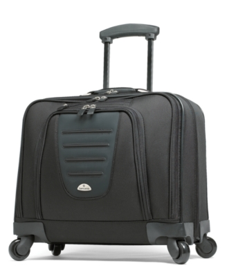 Samsonite Spinner Mobile Office - 565
