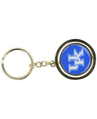 Aminco Kentucky Wildcats Spinning Keychain